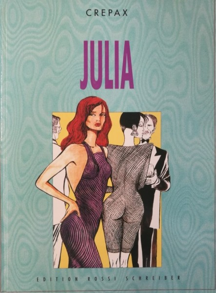 Julia (Schreiber und Leser, B.)