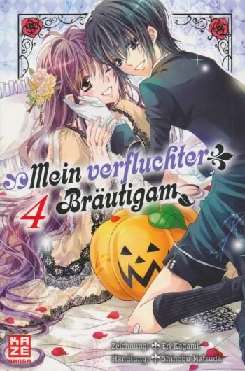 Mein verfluchter Bräutigam 04