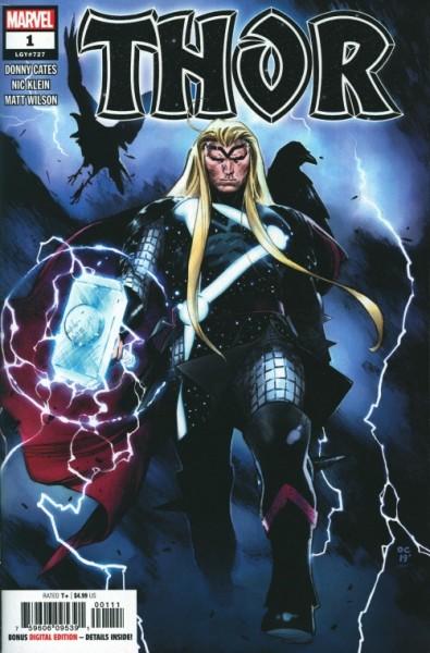 US: Thor (2020) 01