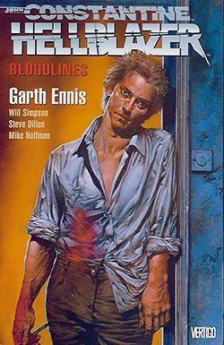 US: Hellblazer: Bloodlines