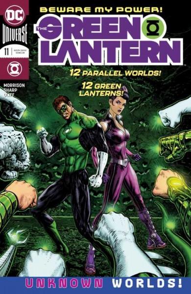 Green Lantern (2019) 02 (03/20)