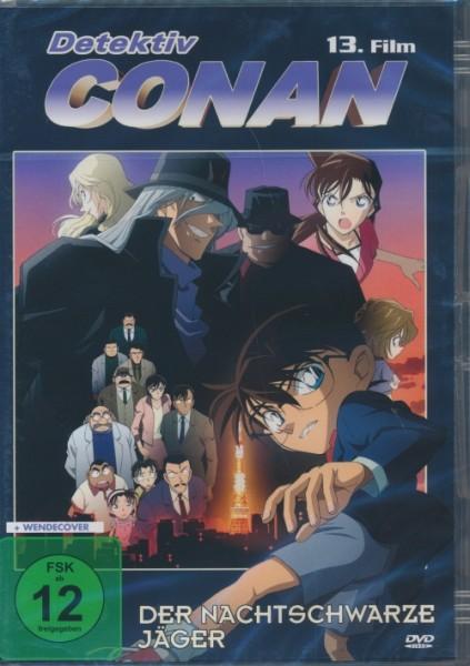 Detektiv Conan - Der 13. Film DVD