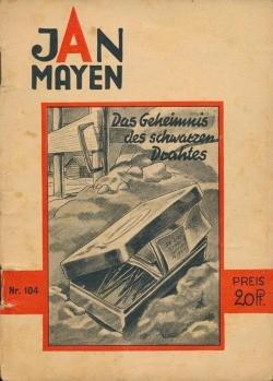 Jan Mayen (Bergmann, Vorkrieg) Nr. 101-120