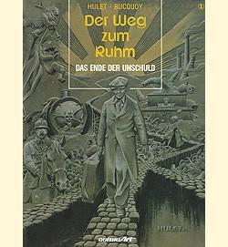 Weg zum Ruhm (Carlsen, Br.) Nr. 1-3