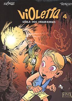 Violetta 4