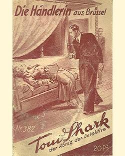 Tom Shark (Freya 1929-39, Vorkrieg) Nr. 301-400