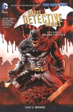Detective Comics (2011) Vol.2 Scare Tactics SC