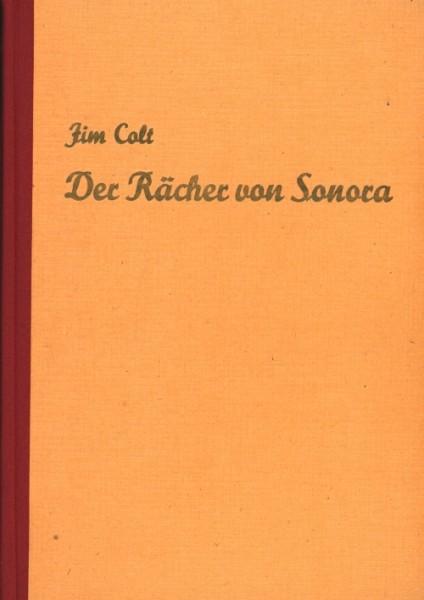 Colt, Jim Leihbuch Rächer von Sonora (Elka)