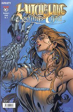 Witchblade: Destinys Child 2