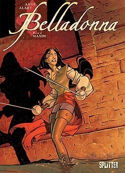 Belladonna 2