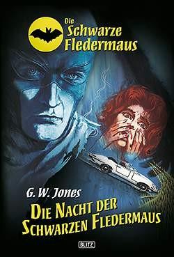 Die Schwarze Fledermaus Hardcover-Editon 2