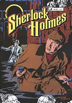 Sherlock Holmes 10