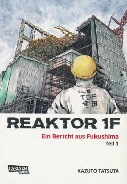 Reaktor 1F 01
