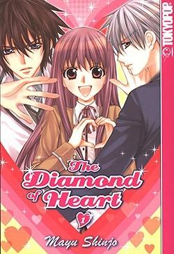 The Diamond of Heart 1