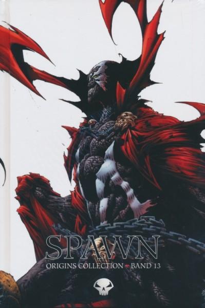 Spawn Origins Collection 13