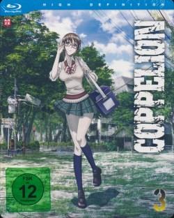 Coppelion Vol.3 Blu-Ray