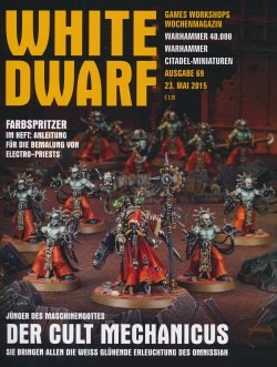 White Dwarf 2015/69