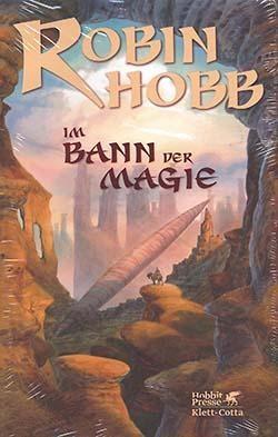Hobb, R.: Nevare 2 - Im Bann der Magie