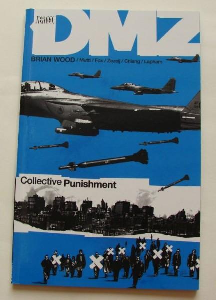 DMZ Vol.10 Collective Punishment