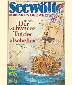 Seewölfe (Pabel) Nr. 51-100