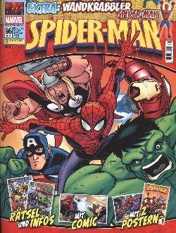 Spider-Man Magazin 66
