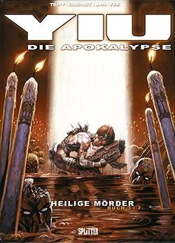 Yiu - Die Apokalypse 3