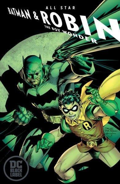 Batman und Robin: Anthologie (09/20)