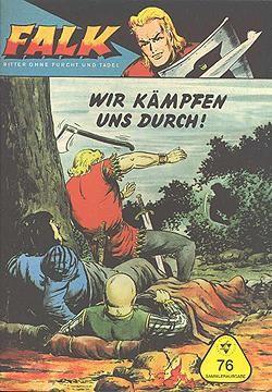 Falk Großband 76