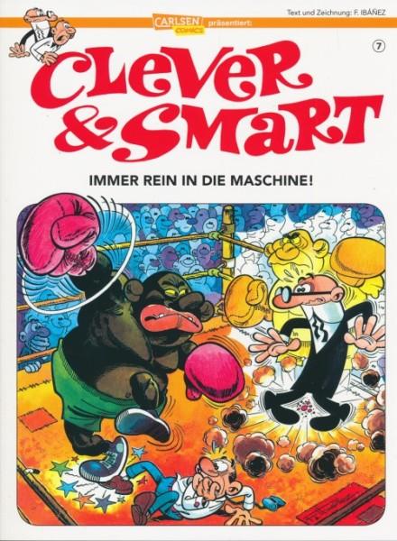 Clever und Smart 07