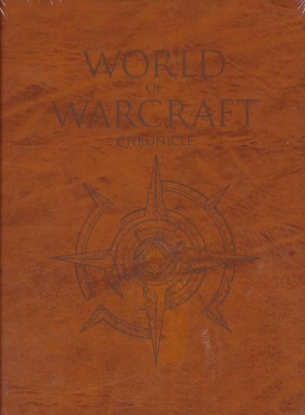 World of Warcraft - Chroniken 1-3 im Schuber