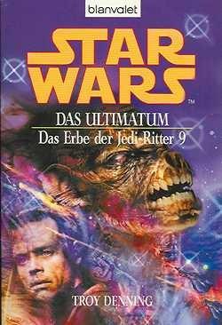 Star Wars: Das Erbe der Jedi-Ritter 09