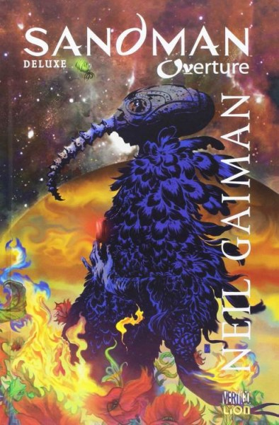 Sandman: Deluxe 8 (03/20)