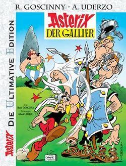 Asterix: Die ultimative Edition 01