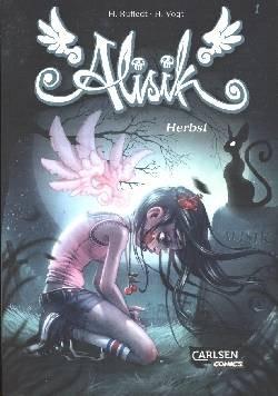 Alisik 1