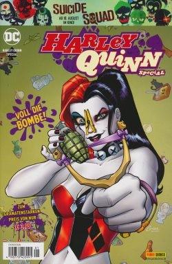 Harley Quinn Special
