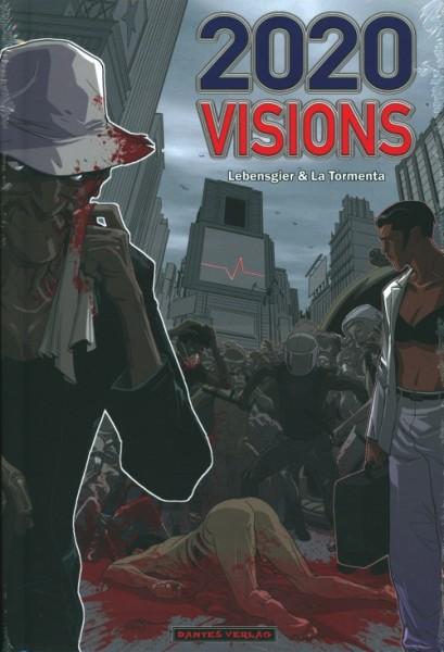 2020 Visions 1 HC