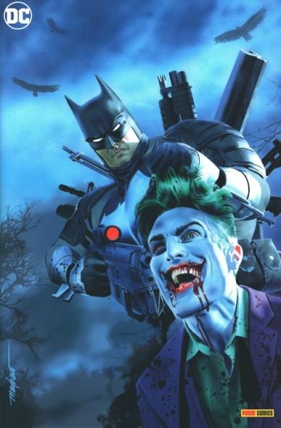 Batman, der Lacht 3 (von 5) Variant