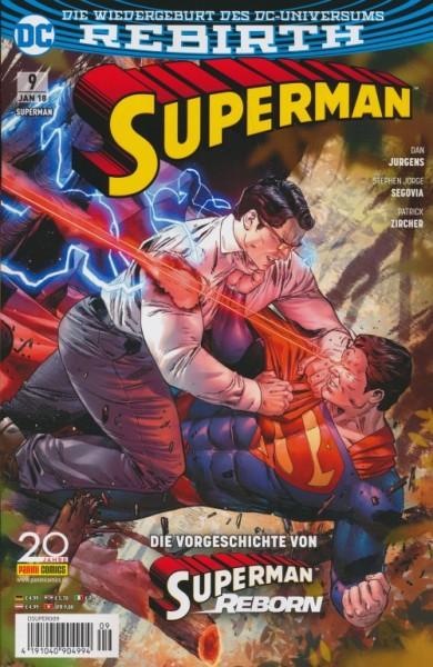 Superman (2017) 09