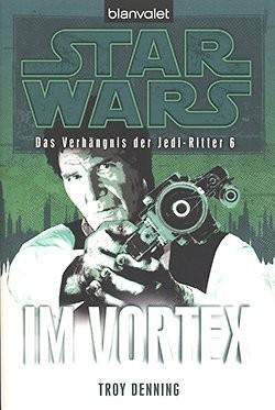 Star Wars: Das Verhängnis der Jedi-Ritter 6