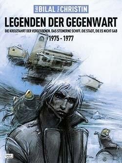 Legenden der Gegenwart (Ehapa, B.)
