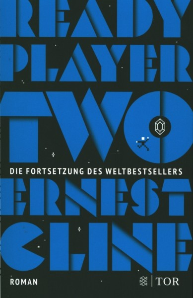 Cline, E.: Ready Player Two