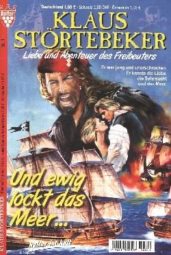 Klaus Störtebeker (Kelter) Nr. 1-12
