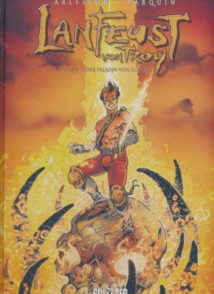 Lanfeust von Troy 4