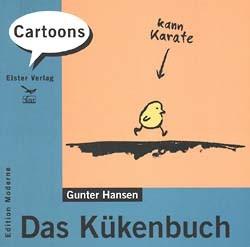 Kükenbuch (Edition Moderne, Br.) (neu)
