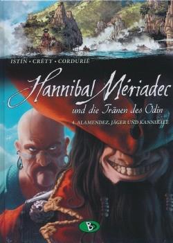 Hannibal Meriadec und die Tränen des Odin 4