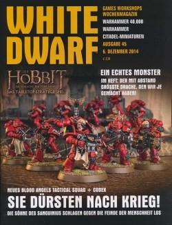 White Dwarf 2014/45