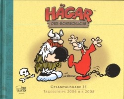 Hägar Gesamtausgabe 23