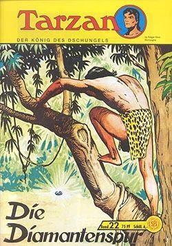 Tarzan Lehning Großband 22