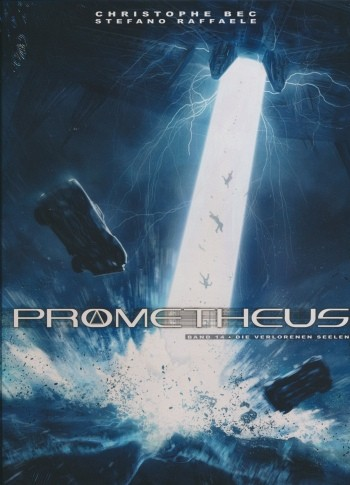 Prometheus (Splitter, B.) Nr. 14-17