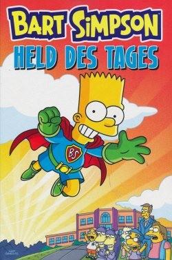Bart Simpson Sonderband 13